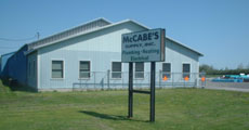 McCabe's Supply Store and Warehouse